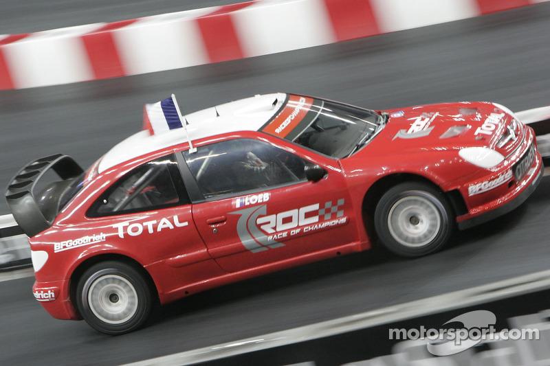 Superfinal 1: Sébastien Loeb