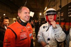 Armin Schwarz and Katarina Witt