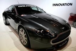 Aston Martin, Rally GT