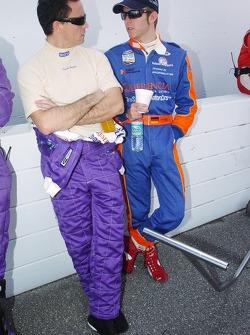 Sascha Maassen and Timo Bernhard