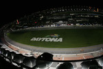 Night racing at Daytona