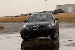 BMW Performance Center, Greer, South Carolina