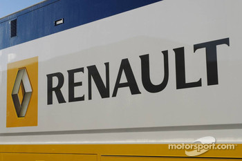 Renault and Red Bull set for engine deal