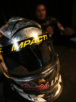 Helmet of David Stremme