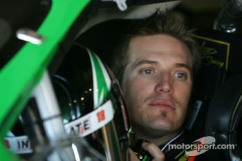 J.J. Yeley