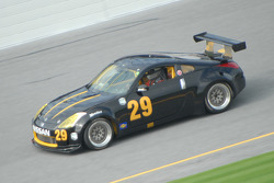 #29 Extreme Motorsports Group Nissan 350Z: Anthony Puleo, Squeak Kennedy, Ray Webb