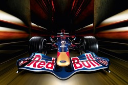 Scuderia Toro Rosso STR2