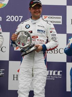 2nd, Andy Priaulx, BMW Team UK, BMW 320si WTCC