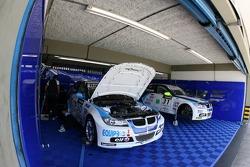 Proteam Motorsport, BMW 320si WTCC