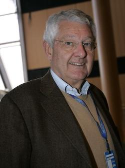 Jean-Claude Plassart, President of ACO