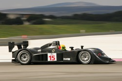 #15 Charouz Racing System Lola B07/17 - Judd: Jan Charouz, Tomas Enge