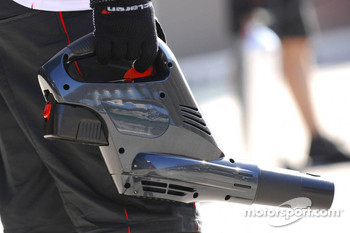 Cooling Fan McLaren Mercedes