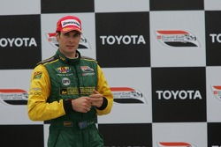 Podium: Will Power