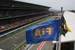 FIA flag