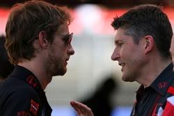Jenson Button, Honda Racing F1 Team, Nick Fry, Honda Racing F1 Team, Chief Executive Officer