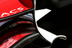 Super Aguri F1, SA07, detail