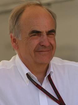 Karl Heinz Zimmermann