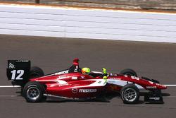 Spencer Pigot, Juncos Racing