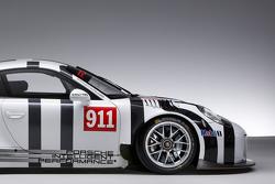Der neue Porsche 911 GT3 R