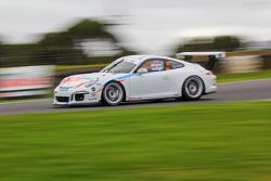 Simon Hodge, Ray Angus, Porsche 911 GT3 Cup