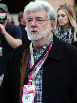 George Lucas, Star Wars Creator