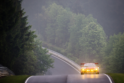 奥迪Experience车队14号奥迪R8 LMS ultra:Niki Mayr-Melnhof, Rod Salmon, Micke Ohlsson, Ronnie Saurenmann