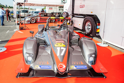 IDEC Sport Racing Ligier JS 53 EVO 2