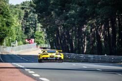 #64 Corvette Racing Corvette C7.R: Jordan Taylor, Oliver Gavin, Tommy Milner