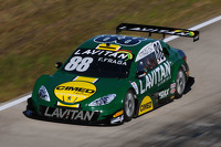Felipe Fraga #88 Voxx Racing Team Peugeot