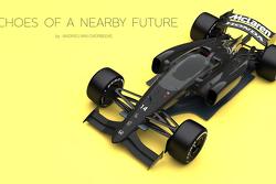 F1 Design Concepts