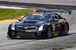 凯迪拉克车队8号凯迪拉克ATS-VR GT3:Andy Pilgrim