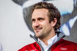 Phoenix Racing Audi R8 LMS: Markus Winkelhock