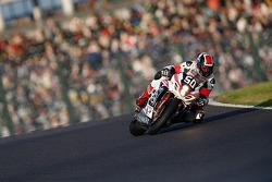 #50 Suzuki: Gregory Fastre, Gregg Black, Yoshitaka Miyajima