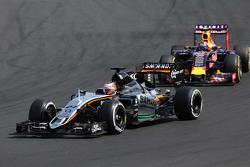 Nico Hulkenberg, Sahara Force India