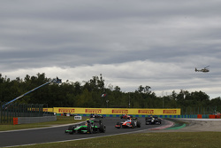 Richie Stanaway, Status Grand Prix, Nicholas Latifi, MP Motorsport