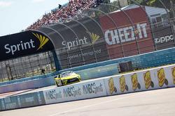 Matt Kenseth, Joe Gibbs Racing Toyta