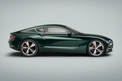 Bentley EXP 10 Speed 6 concept