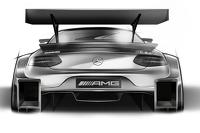تصميم سيارة مرسيدس-بنز للدي.تي.أم لعام 2016