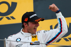 3rd Bruno Spengler, BMW Team MTEK BMW M4 DTM