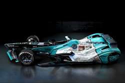 IndyCar designs from 2035