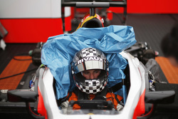 Meindert van Buuren, MP Motorsport
