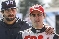 Mauricio Lambiris, Coiro Dole Racing Torino and Carlos Okulovich, Sprint Racing Torino
