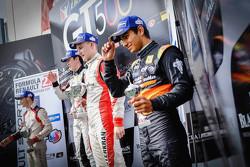 best rookie Jehan Daruvala, Fortec Motorsports