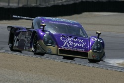#39 Cheever Racing Porsche Fabcar: Christian Fittipaldi, Harrison Brix