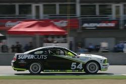 #54 Hyper Sport Mustang GT: Rick Skelton, Gavin Riches
