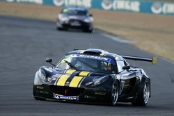 Angelo Lazaris (Lotus Elise GT3)