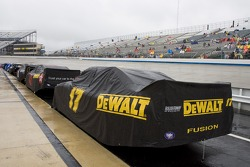 Another rain delay havocs the NASCAR Nextel Cup series