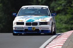 #180 BMWis Coupe: Sebastian Krell, Johann-Georg Riecker, Hanjo Hillmann
