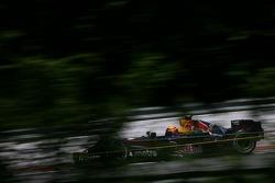 Mark Webber, Red Bull Racing, RB3