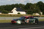 #007 Aston Martin Racing Aston Martin DBR9: Tomas Enge, Peter Kox, Johnny Herbert